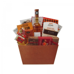 Purely Canadian Gift Baskets