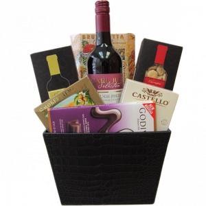 Executive Red Wine Assortment