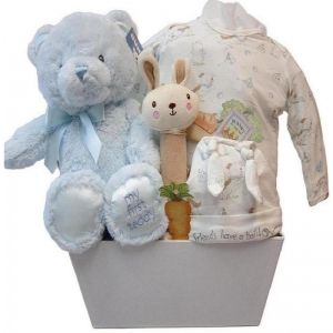 Blossom Bear Collection by Bunnies by the Bay