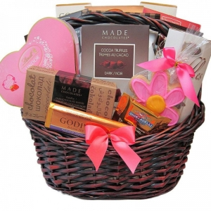 Mother's Day Simply Chocolate