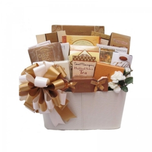 Special Moments Gift Basket