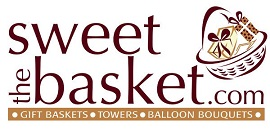 Canada Gift Baskets | Toronto & Montreal | Holiday Baskets | The Sweet Basket