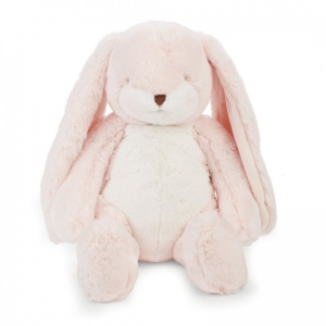 Sweet Nibble Pink Bunny by Bunnies by the Bay